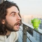 8 sự thật có thể bạn chưa biết về Android