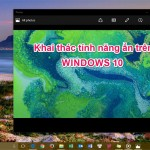 mẹo hay windows 10