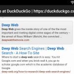 Cách truy cập các trang web bị chặn trên thiết bị Android
